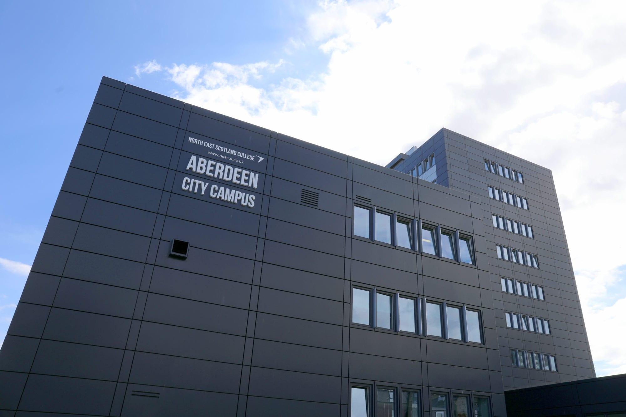 Aberdeen City Campus