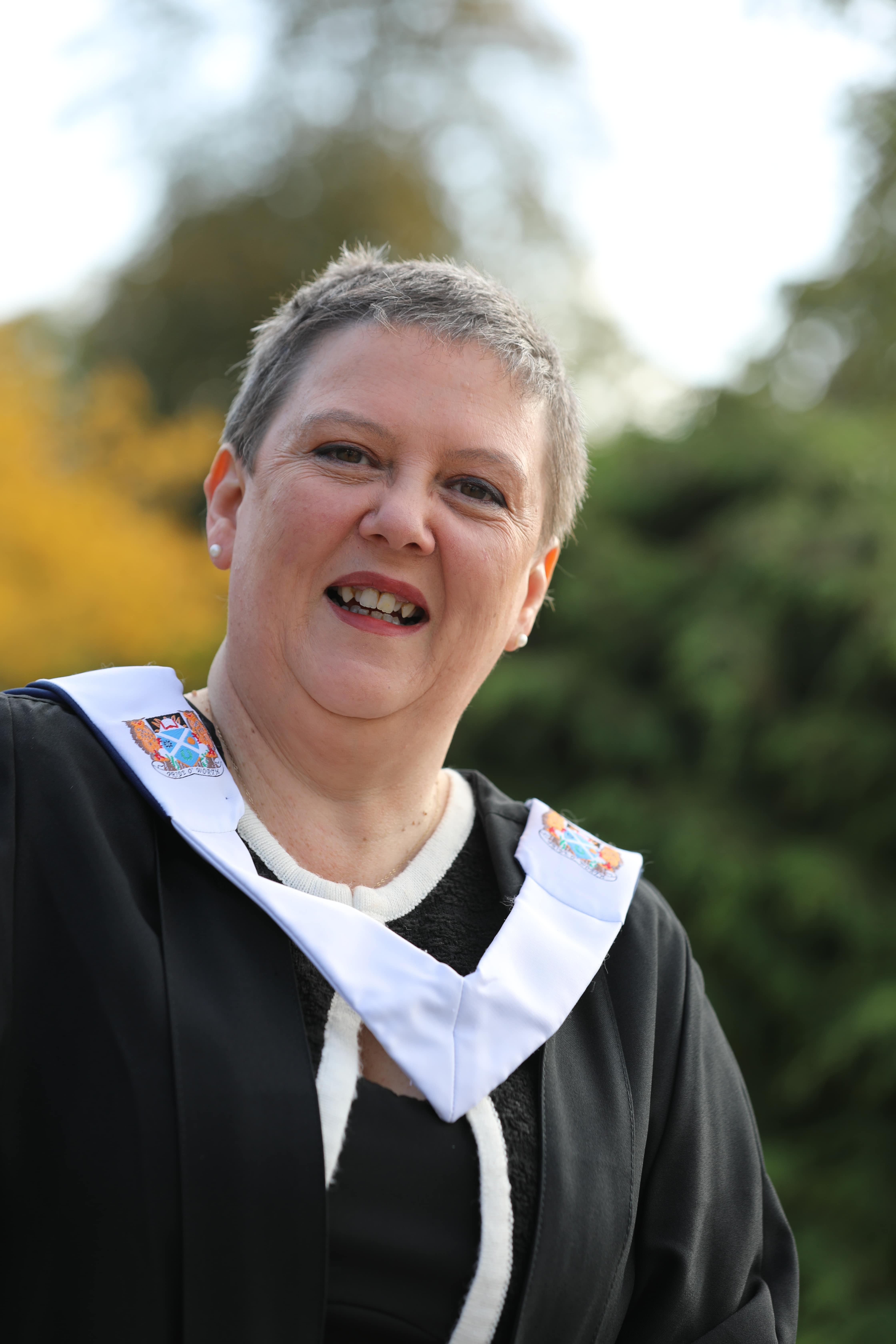 Theresa Dean
