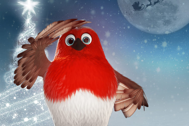 Northsound One, Christmas Mission, Cash for Kids
