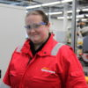 Maureen Morgan: Apprentice of the Year finalist
