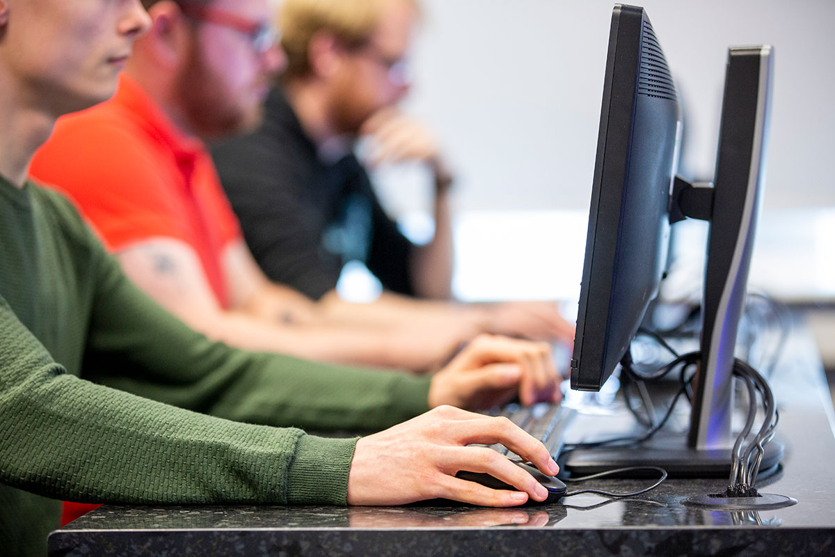 IT & Digital Technology Support