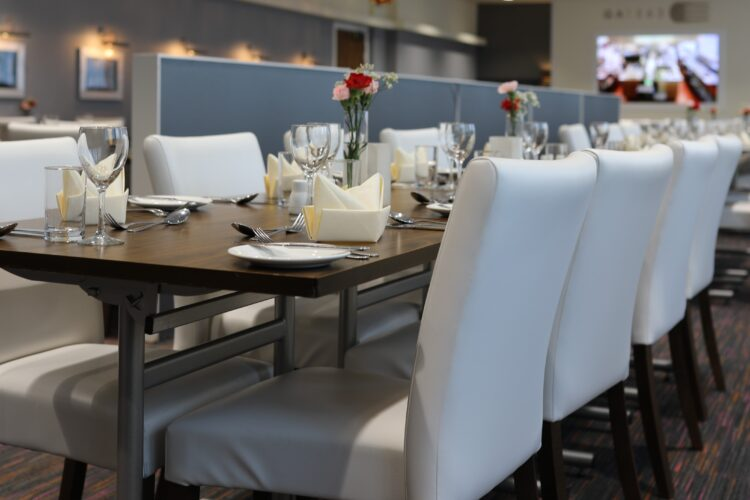 Hospitality Operations with Events