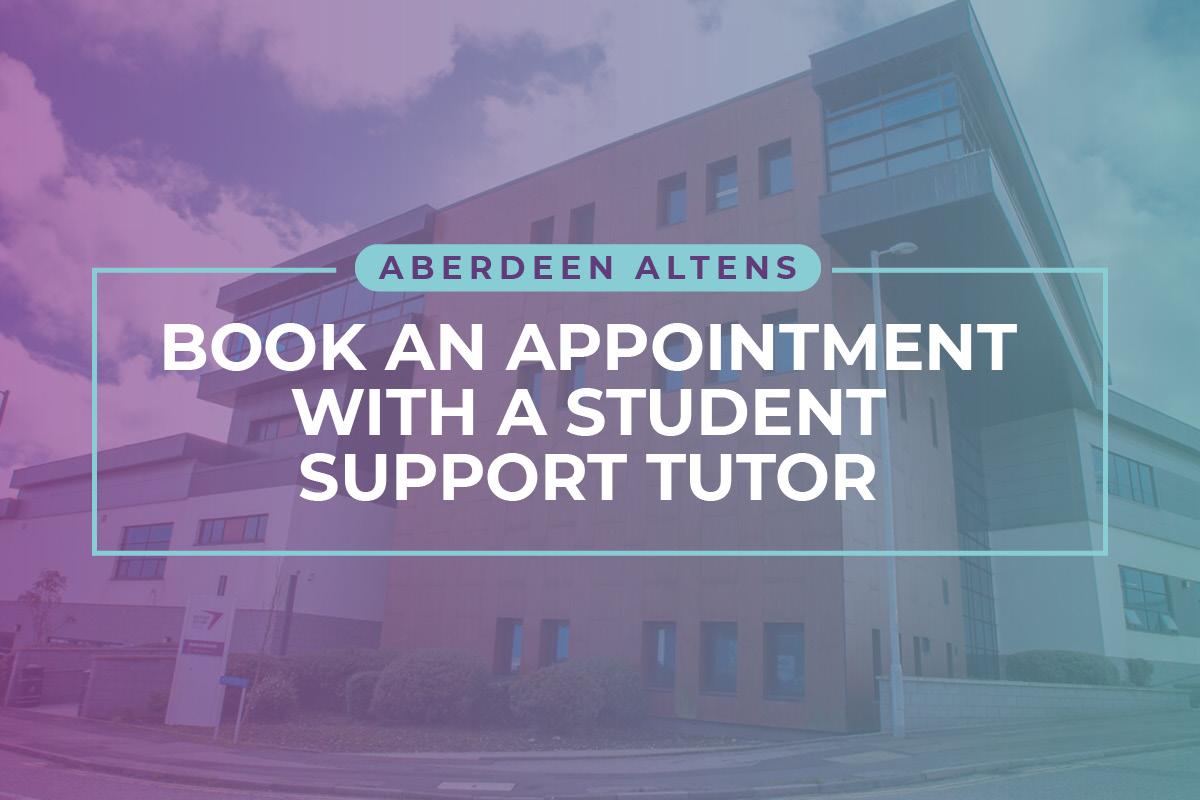 Aberdeen Altens