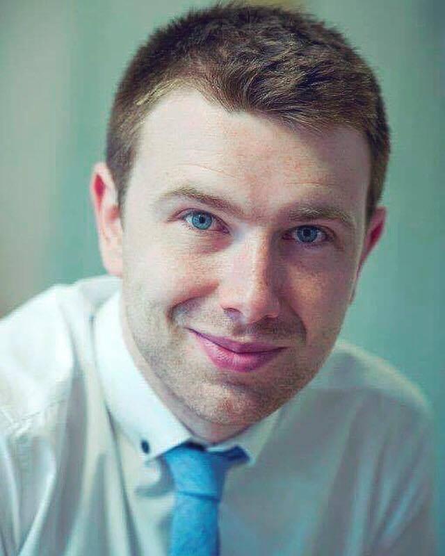 Dean McGlynn