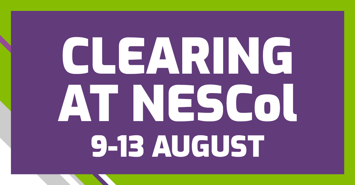 Clearing week: NESCol teams on hand to provide help and support