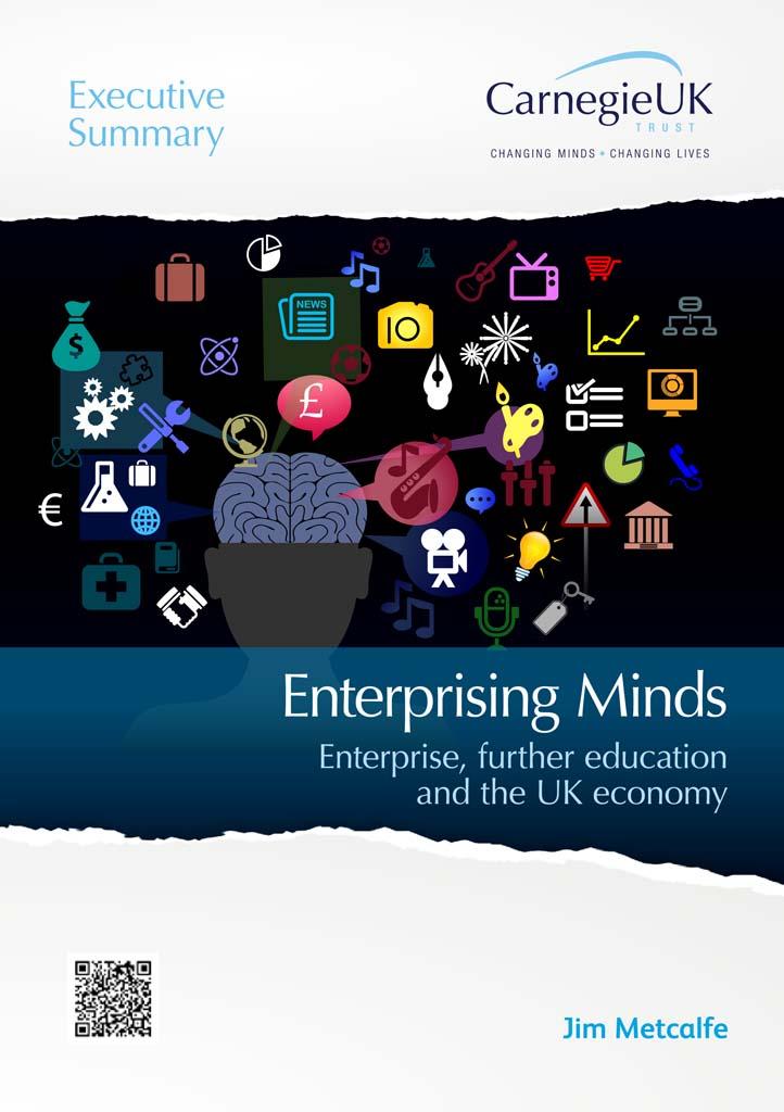 Enterprising Minds – Executive Summary