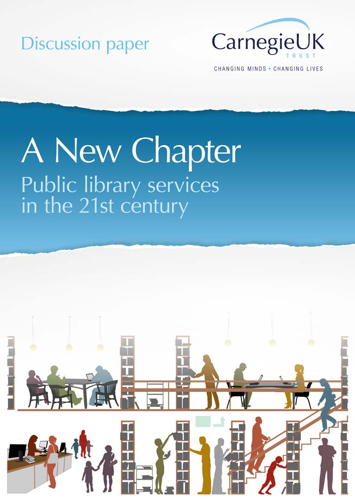 A New Chapter – Discussion Paper
