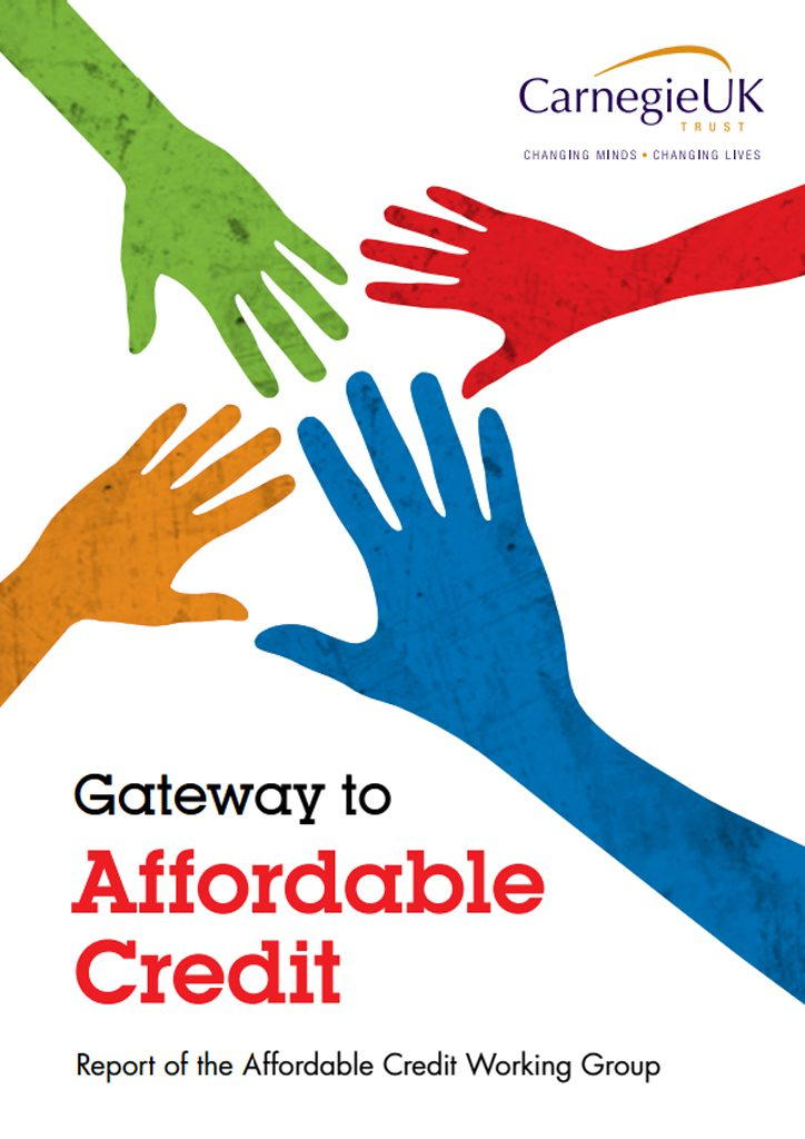 Gateway to Affordable Credit