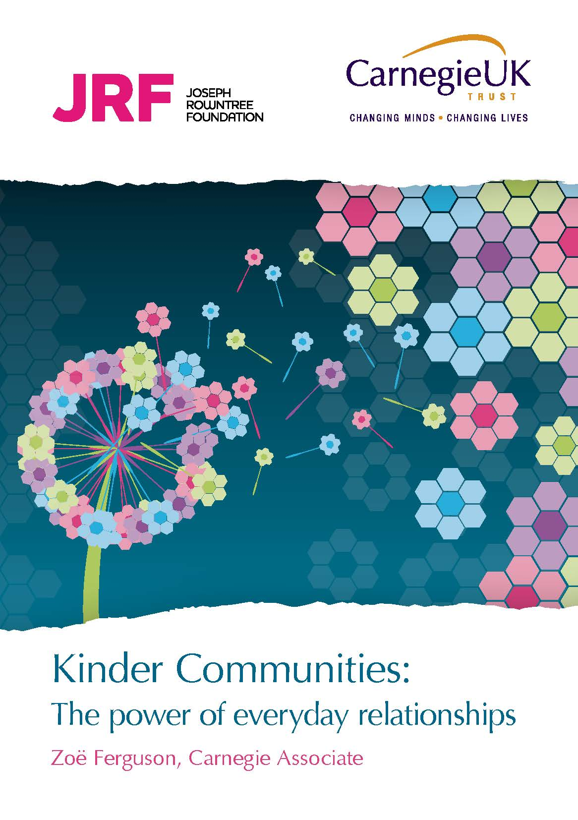 Kinder Communities: The power of everyday relationships