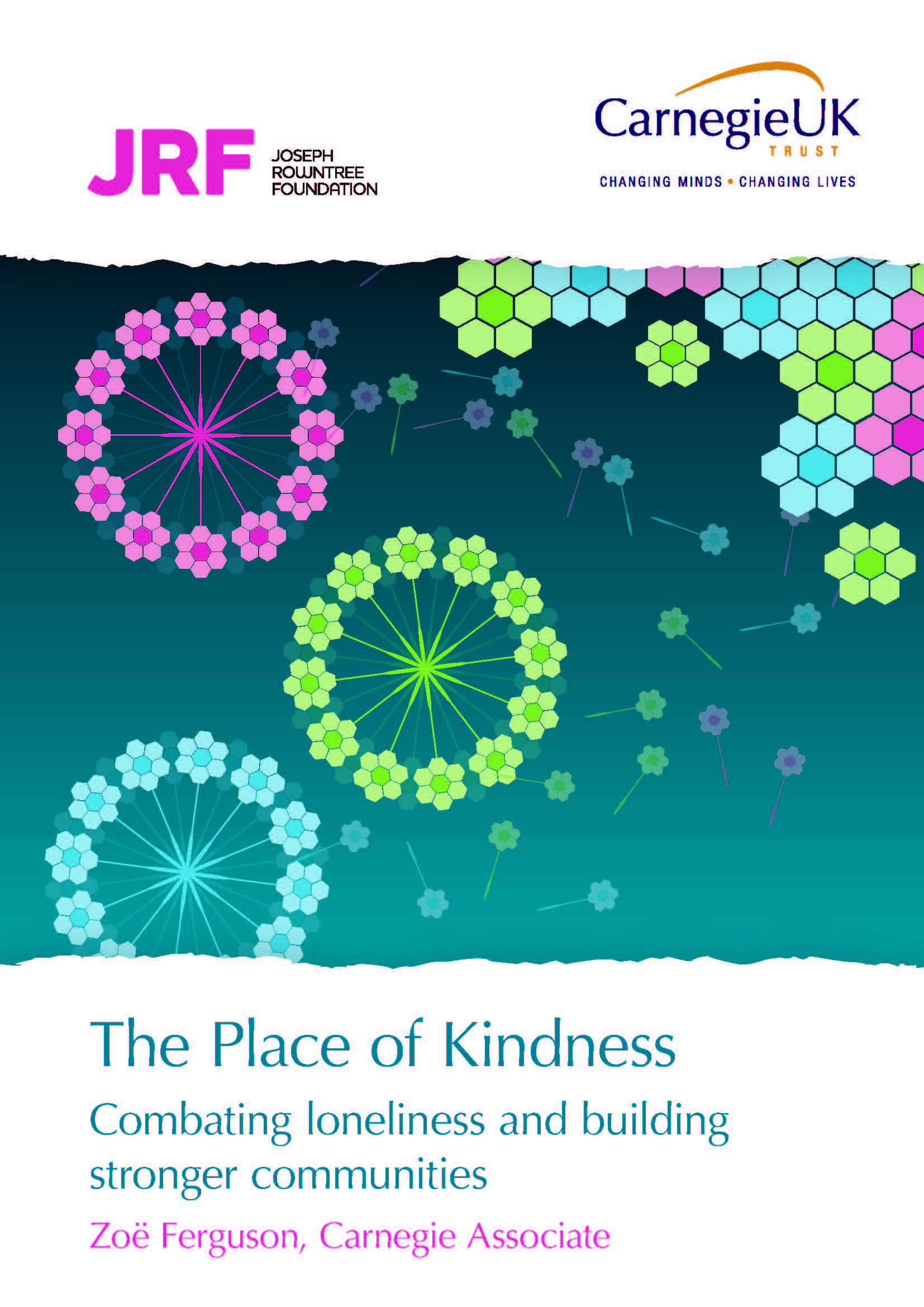 The Place of Kindness: Combating loneliness and building stronger communities