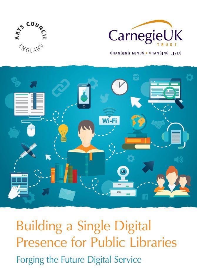 Building a Single Digital Presence for Public Libraries
