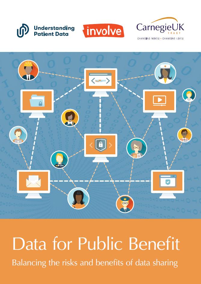 Data for Public Benefit