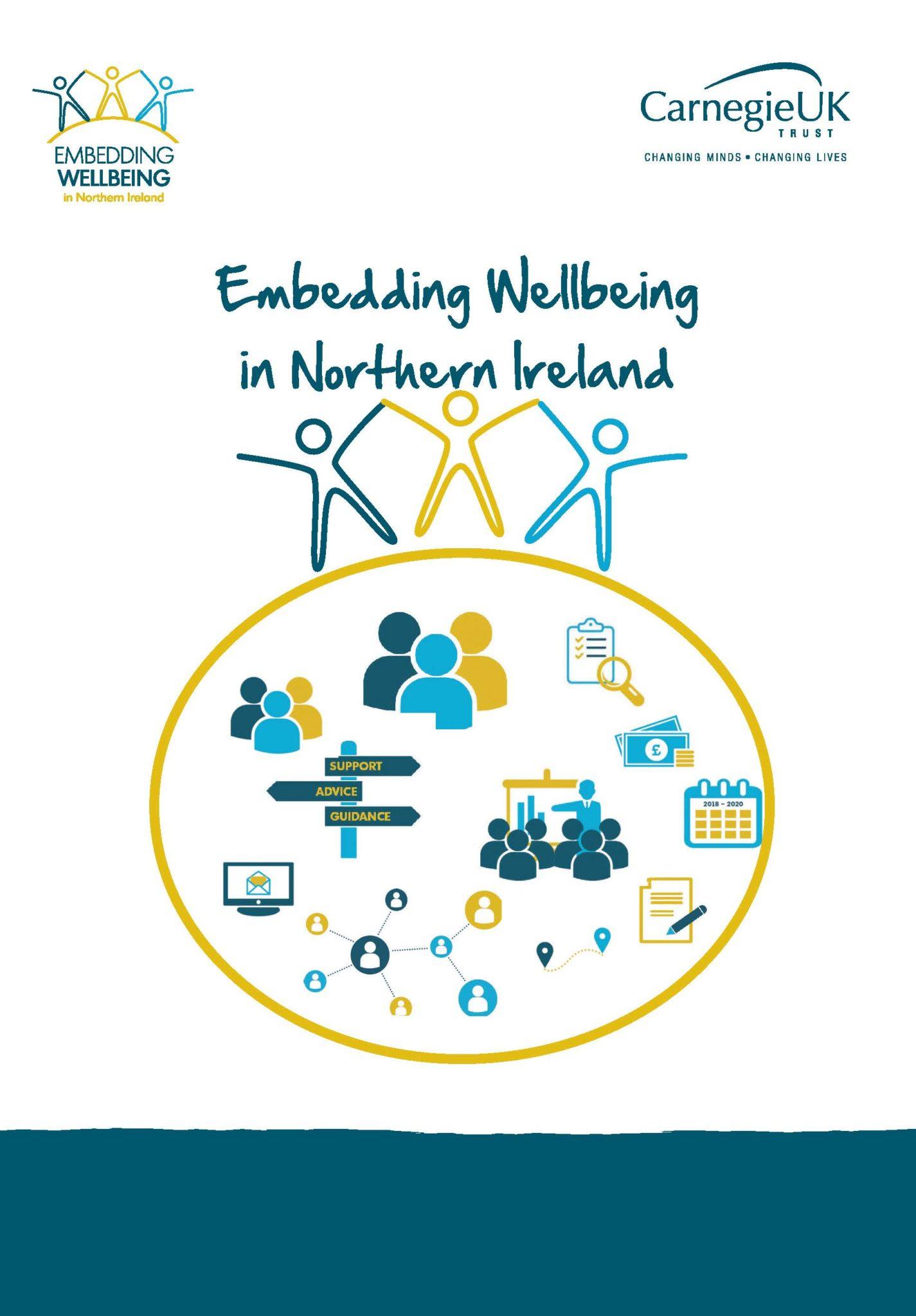 Embedding Wellbeing in Northern Ireland