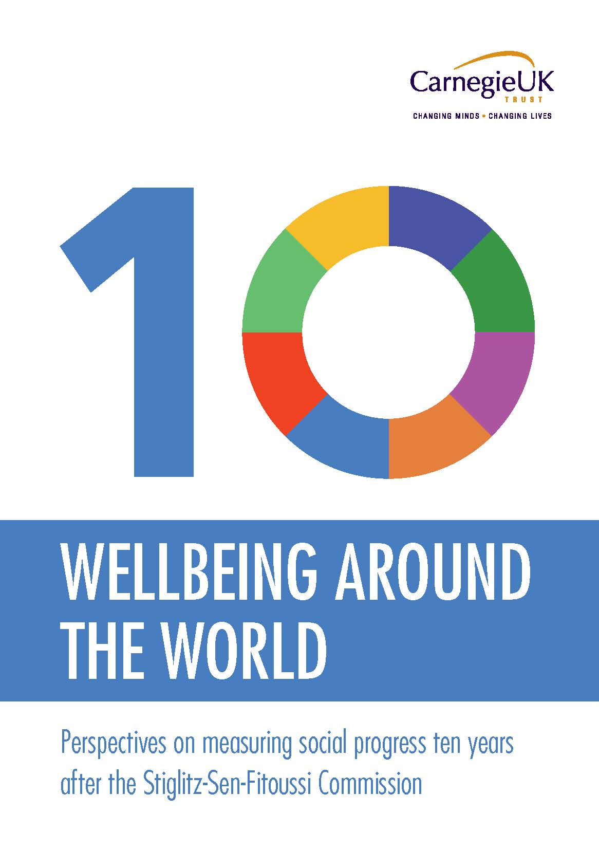 Wellbeing around the world: Perspectives on measuring social progress ten years after the Stiglitz-Sen-Fitoussi Commission