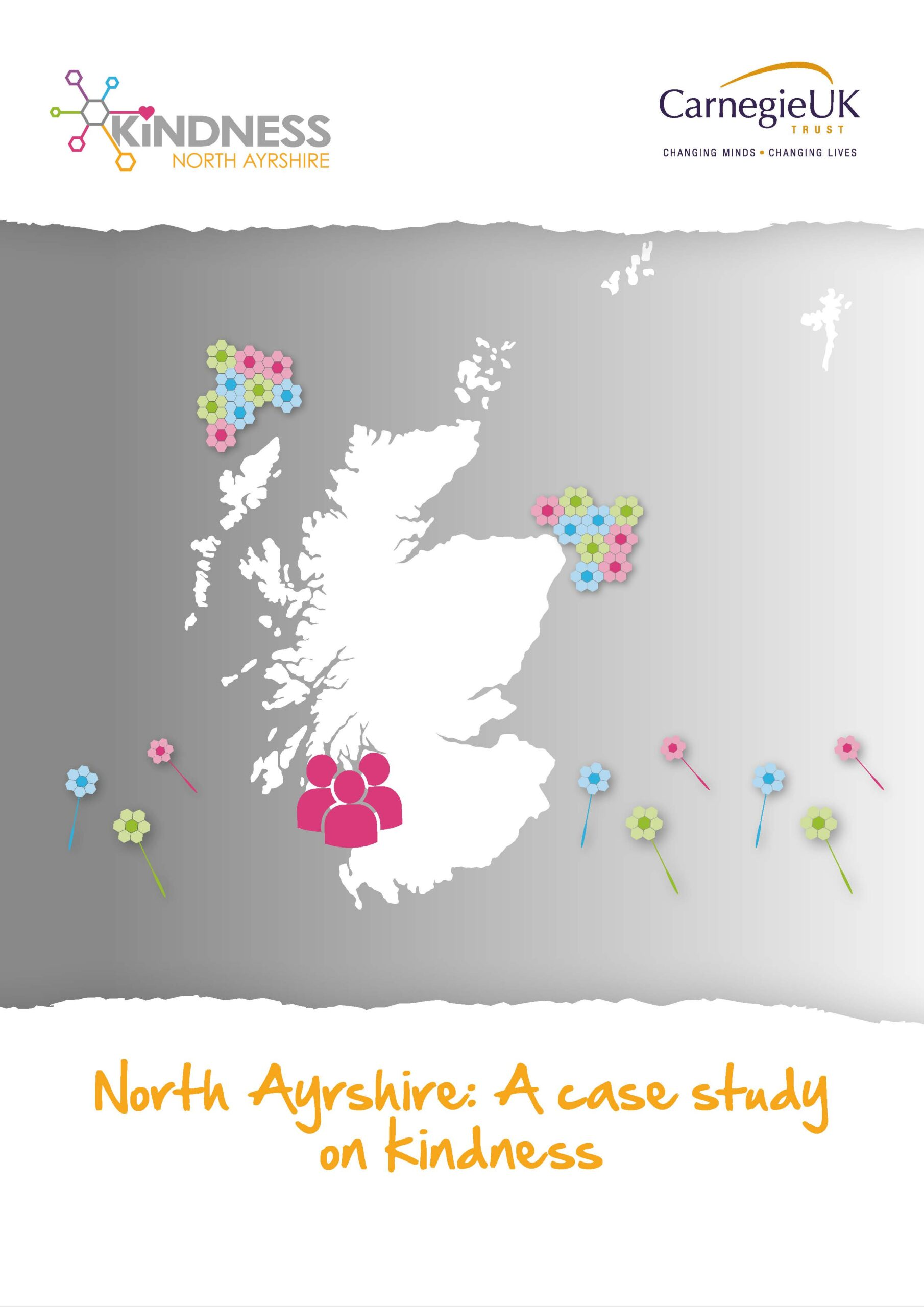 North Ayrshire: A case study on Kindness