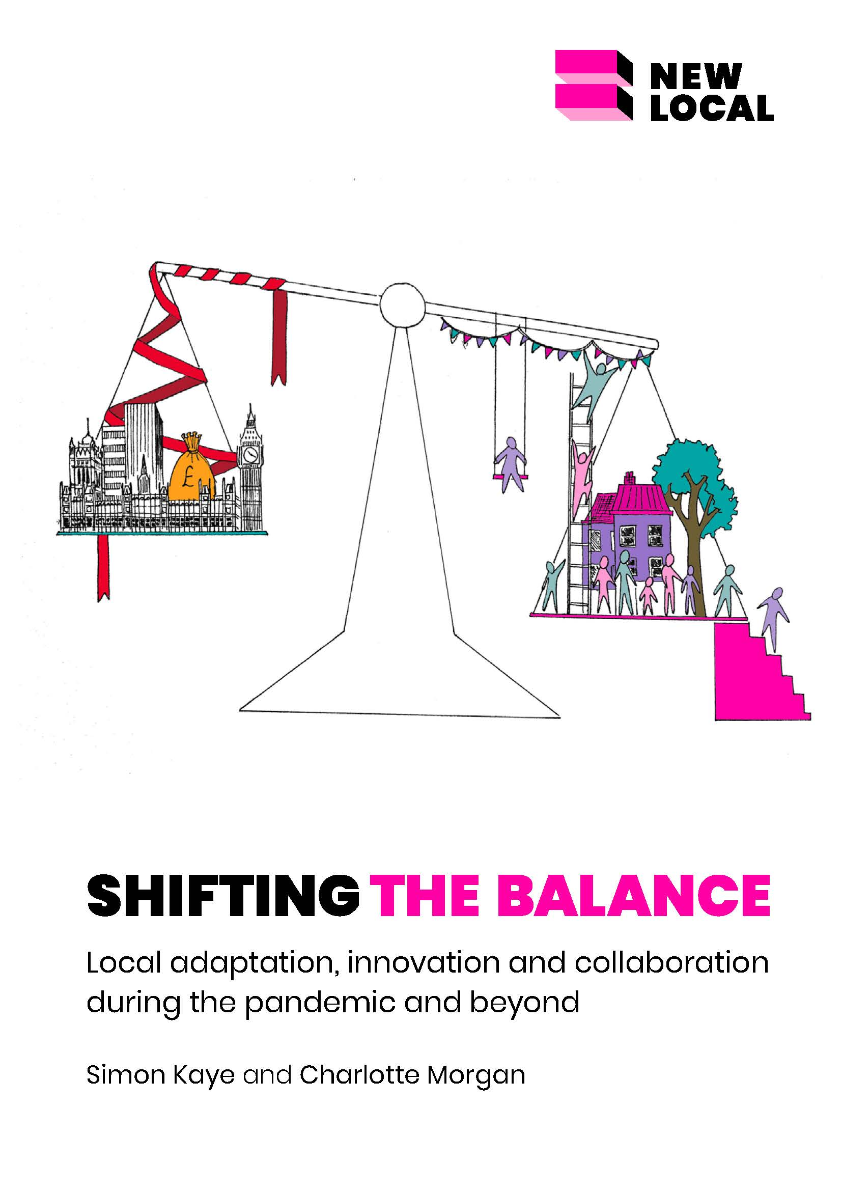 Shifting the Balance