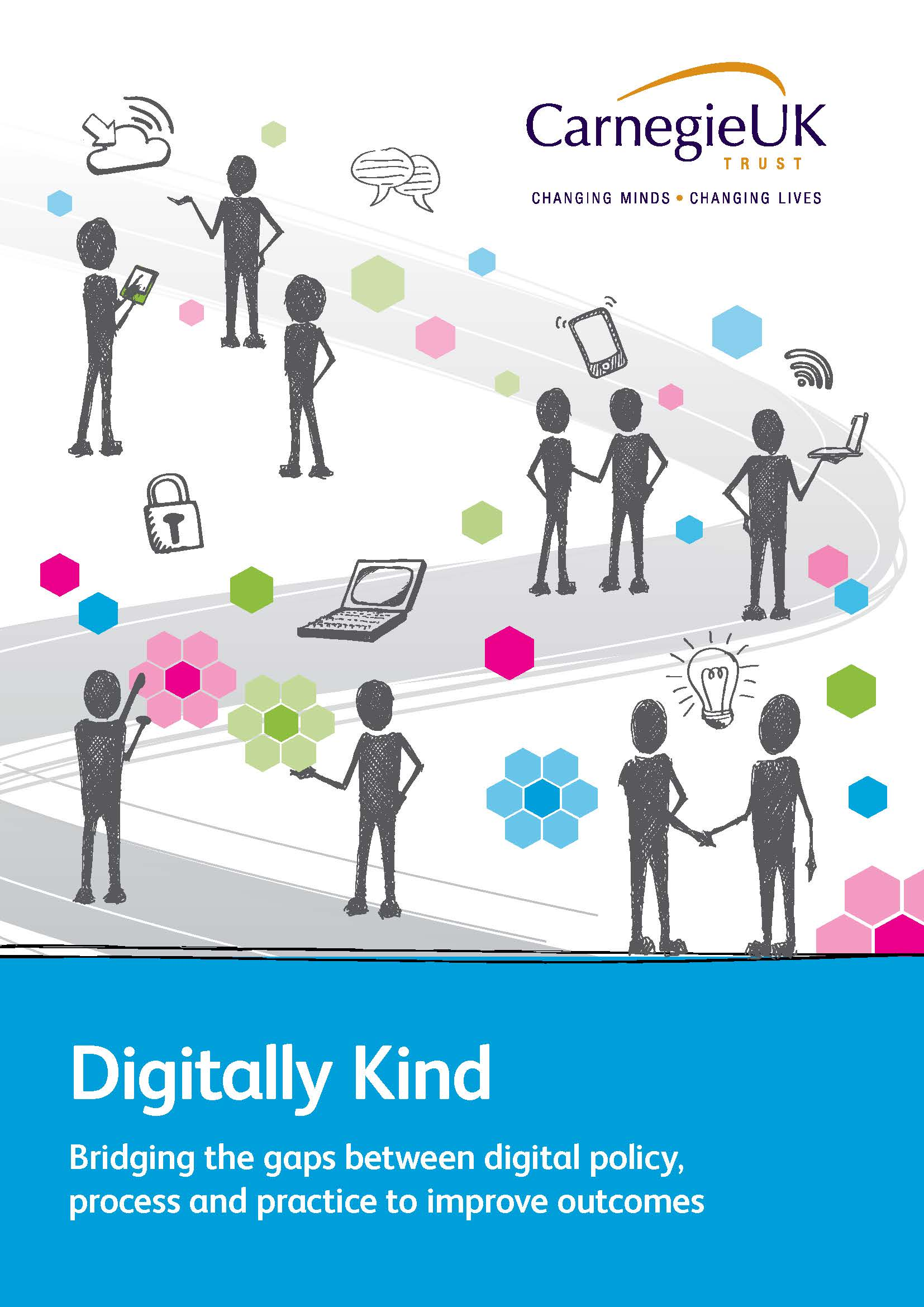 Digitally Kind