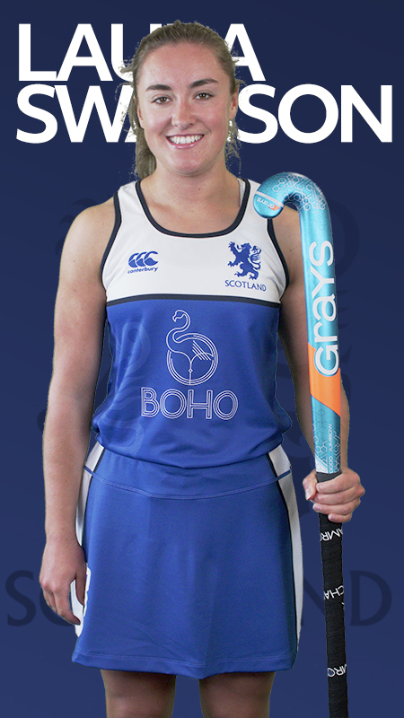 Seniors Women Team - Scottish Hockey