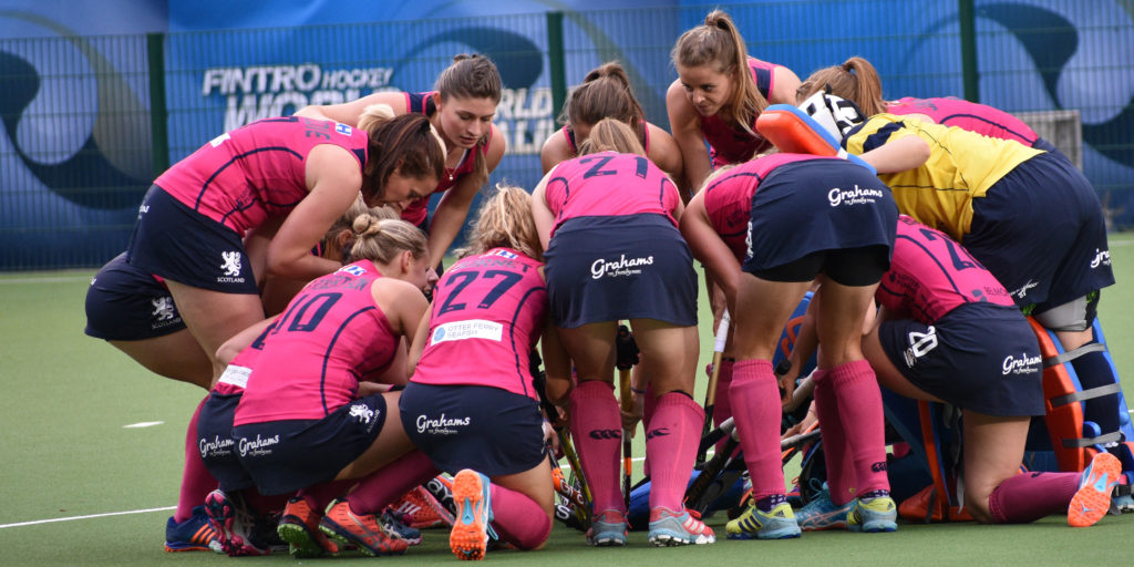Selection Policies - Scottish Hockey
