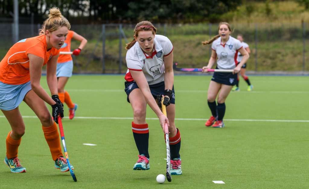 Western Wildcats play Dundee Wanderers this weekend in National League