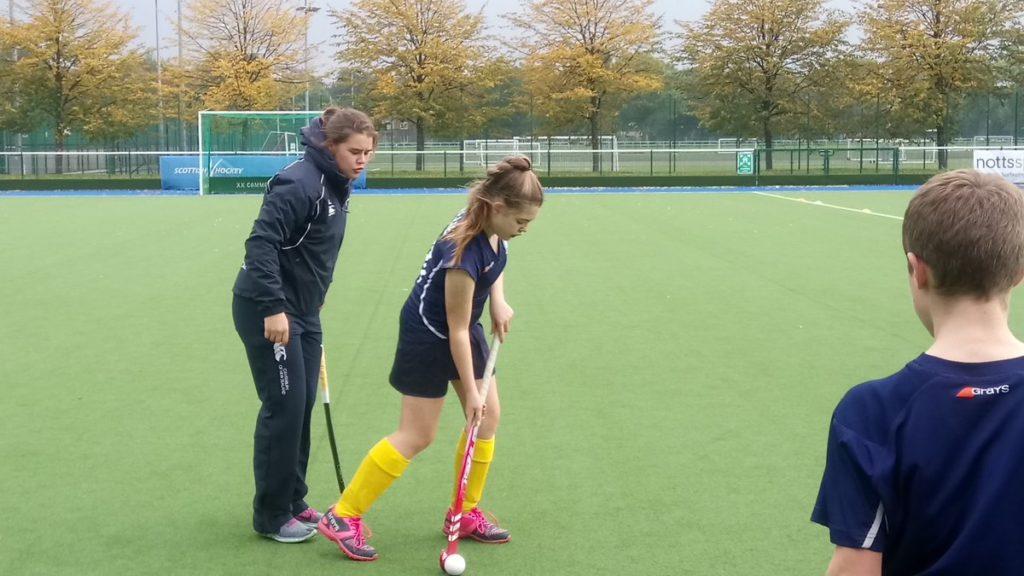 Fran Lonergan coaching skills