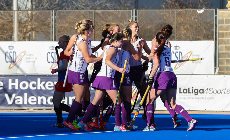 Gold Coast 2018 hockey squads announced