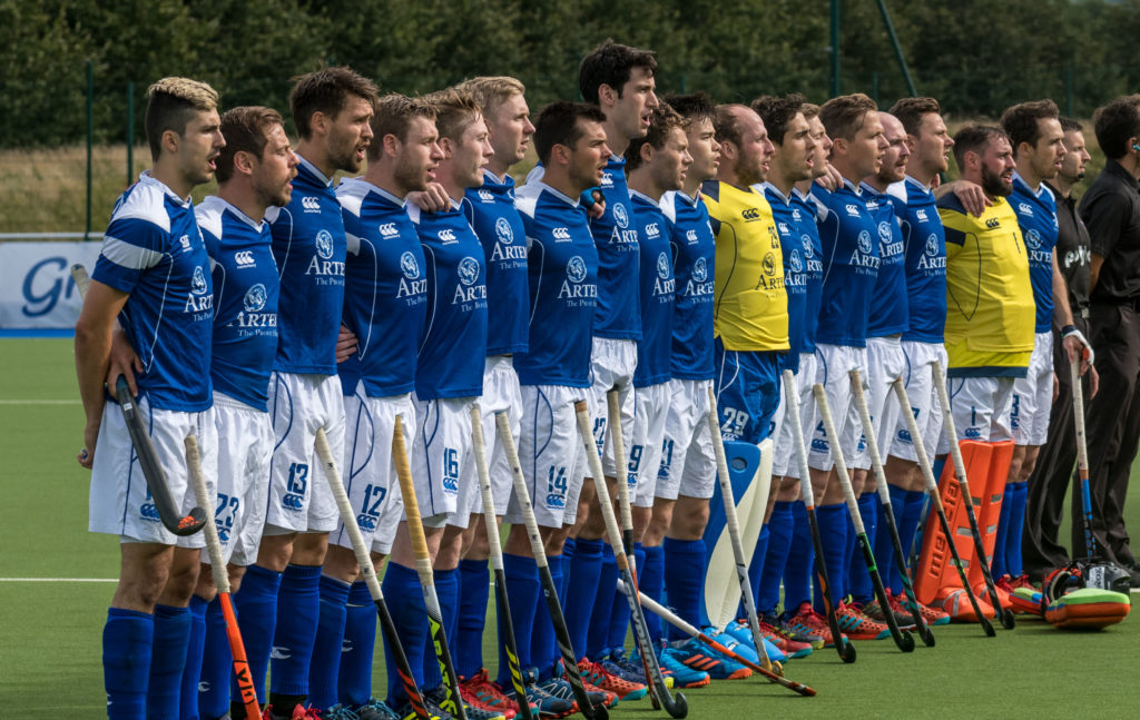 Scotland men's squad to face USA in Glasgow