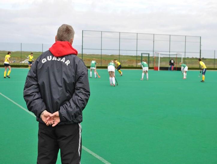 Scottish Hockey launches Club Hub