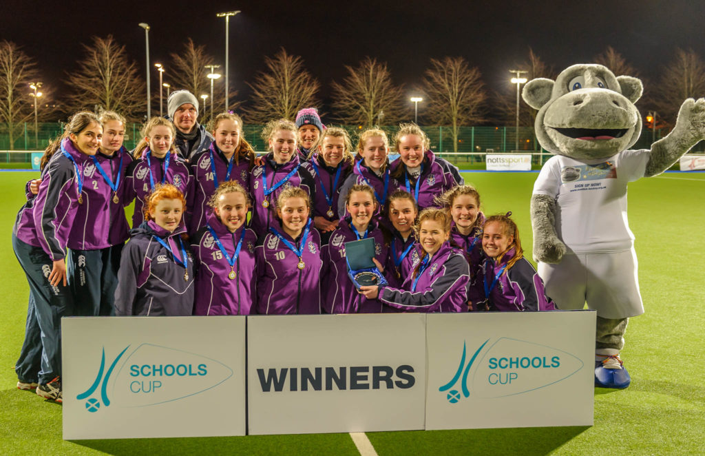 What a night! Tremendous Schools Cup Finals 2018