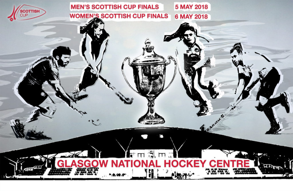 Scottish Cup Finals 2018 live stream - Scottish Hockey