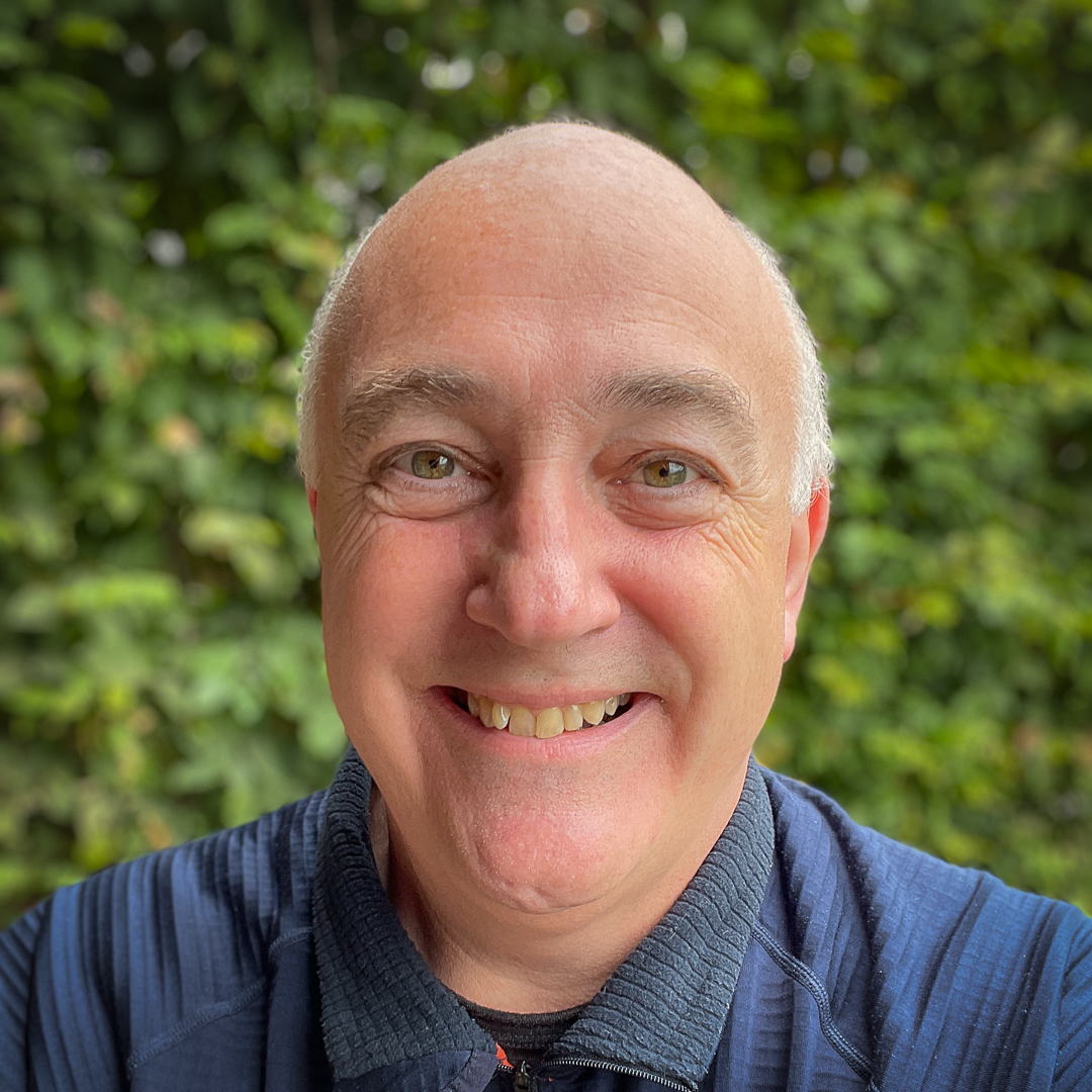 David P McCarthy - Communications Consultant, Scottish Hockey