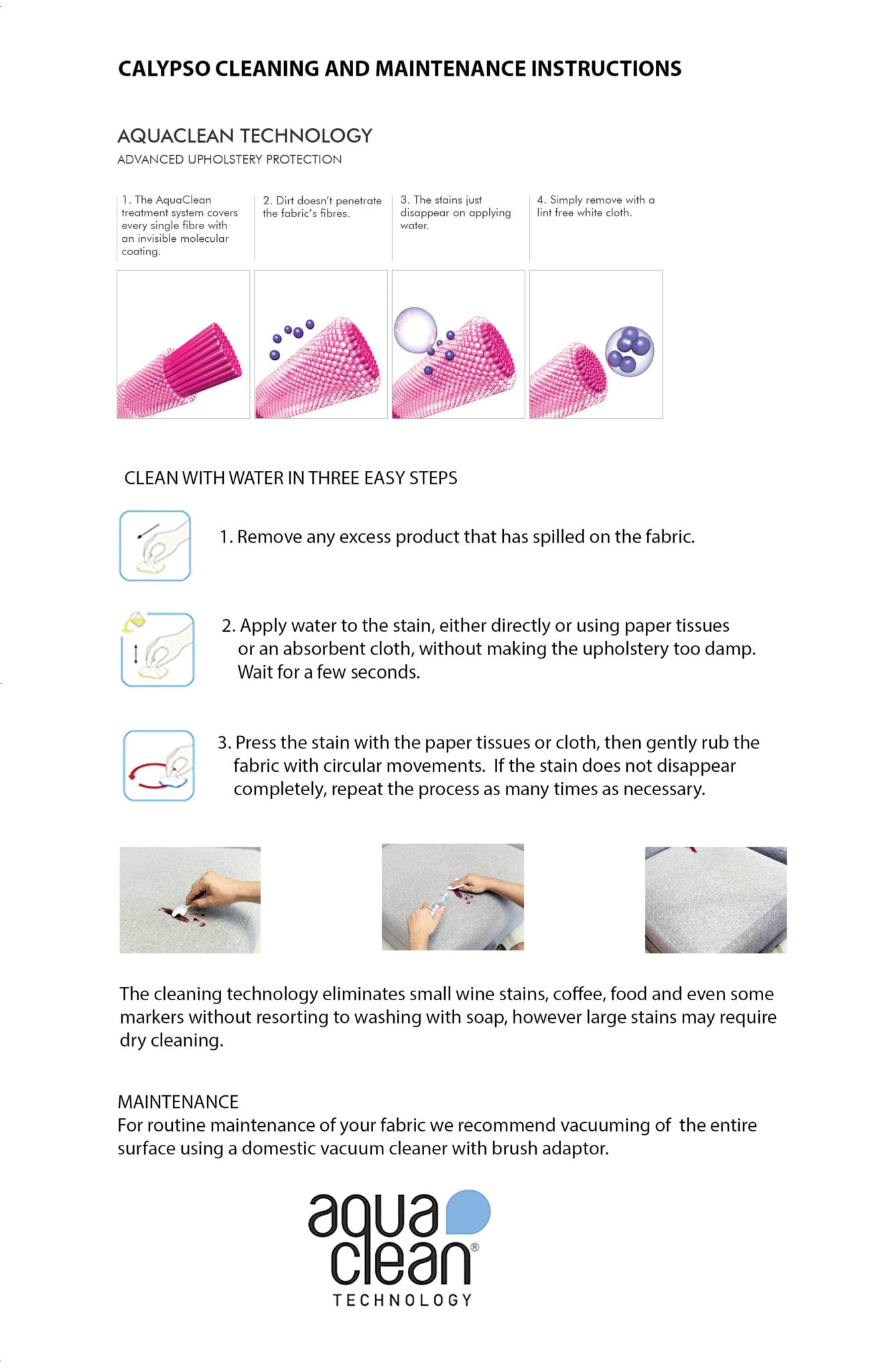 Calypso - Sekers Fabrics