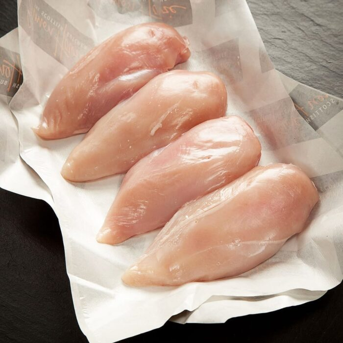 Chicken Fillet Pack (4 fillets per pack)