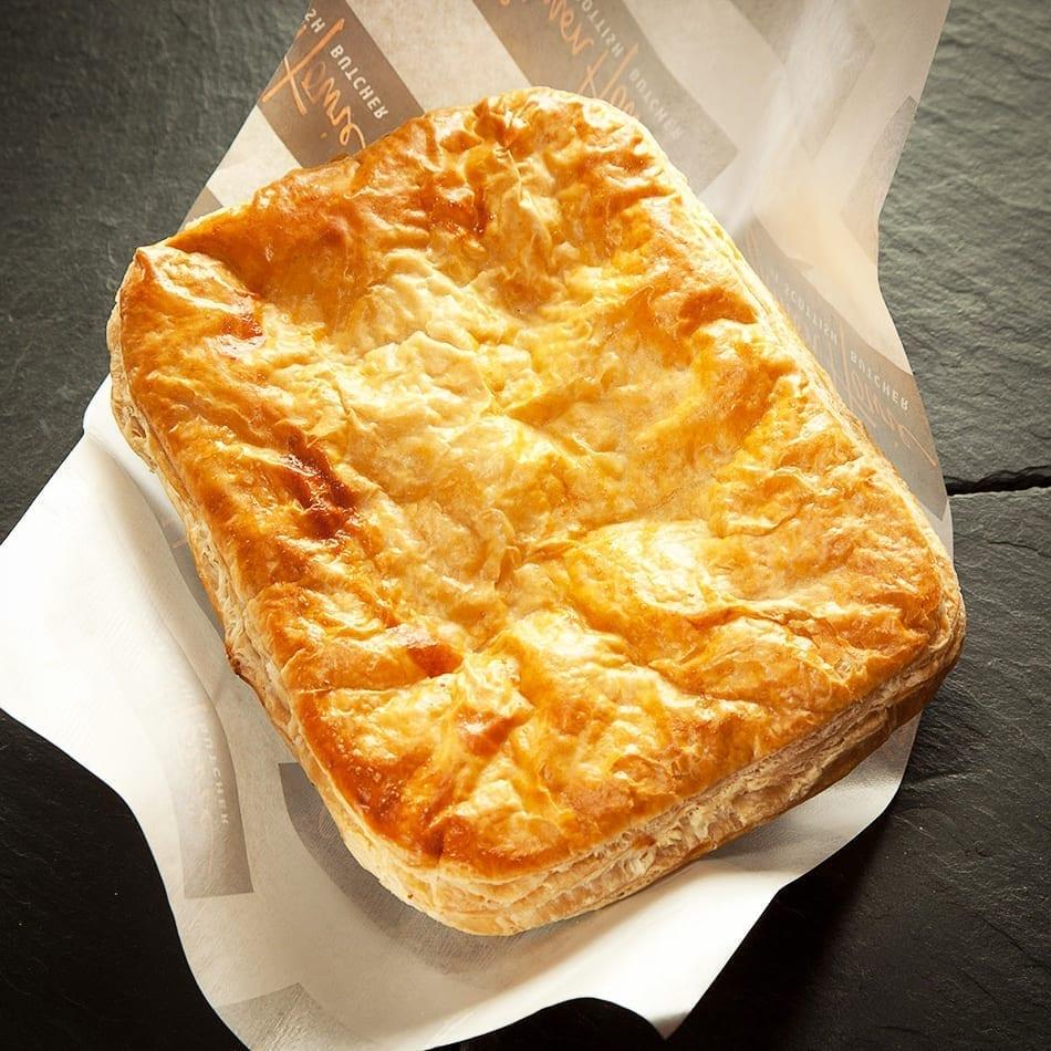 Steak Pie | Simon Howie - The Scottish Butcher | Click ...