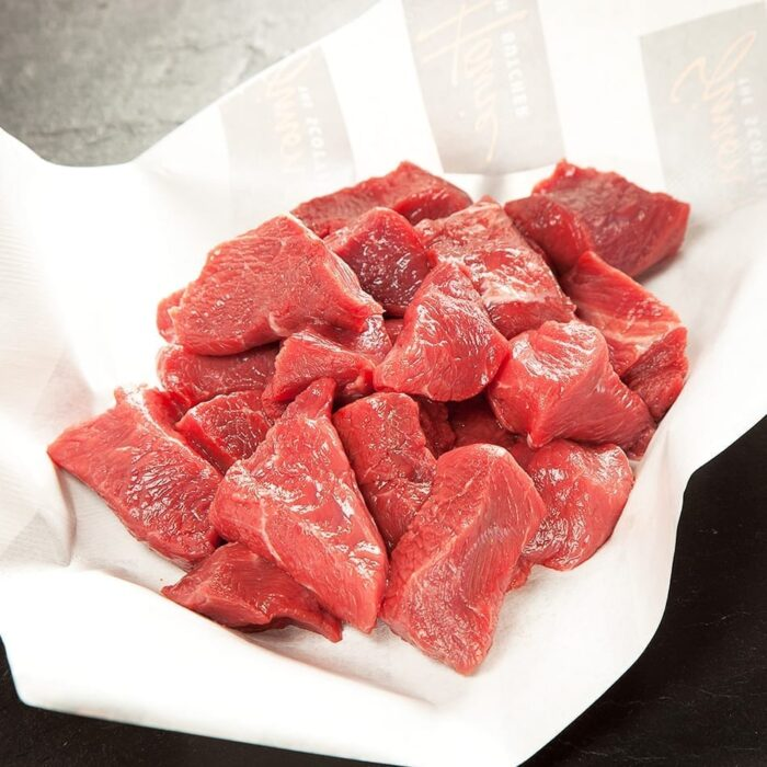 Shoulder steak – Special offer (3 x 454g packs)