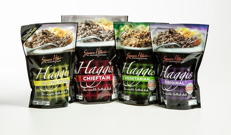Where to buy haggis