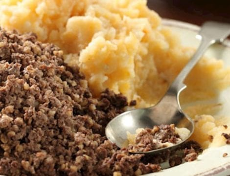 What is Haggis?