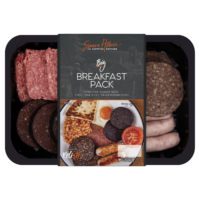 Breakfast Packs