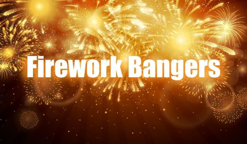 Firework Bangers