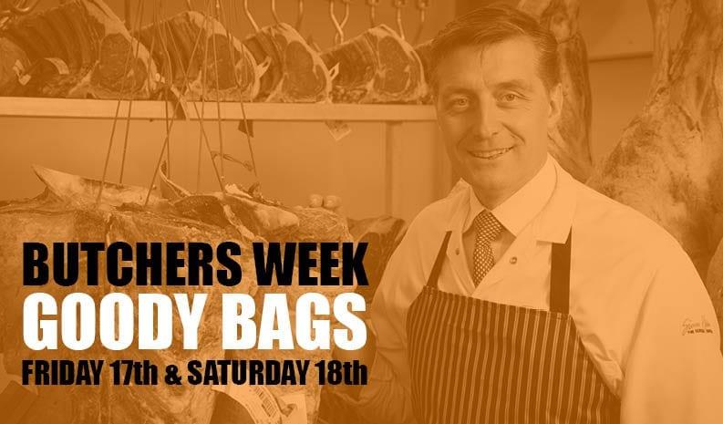 National Butchers Week