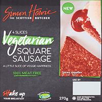 Vegetarian Stovies