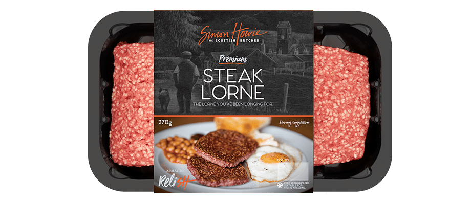 Premium Steak Lorne 270g