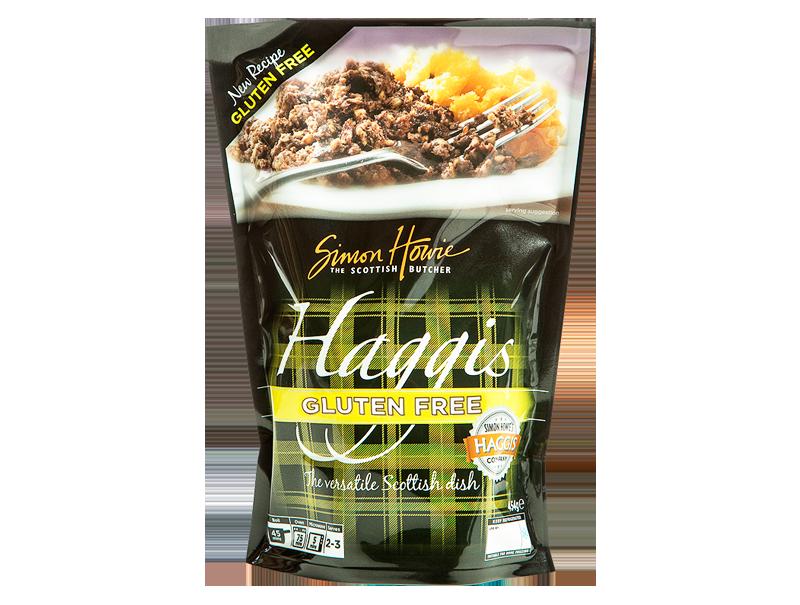 Simon Howie Gluten Free Haggis