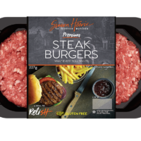 Favourite product 2 Premium Steak Burgers 227g