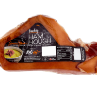 Smokey Ham Hough – 750g