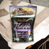 Favourite product Haggis 454g (In Bag)