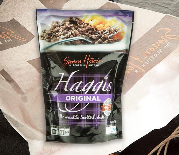 Haggis 454g (In Bag)