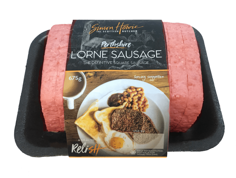 Beef Lorne Block