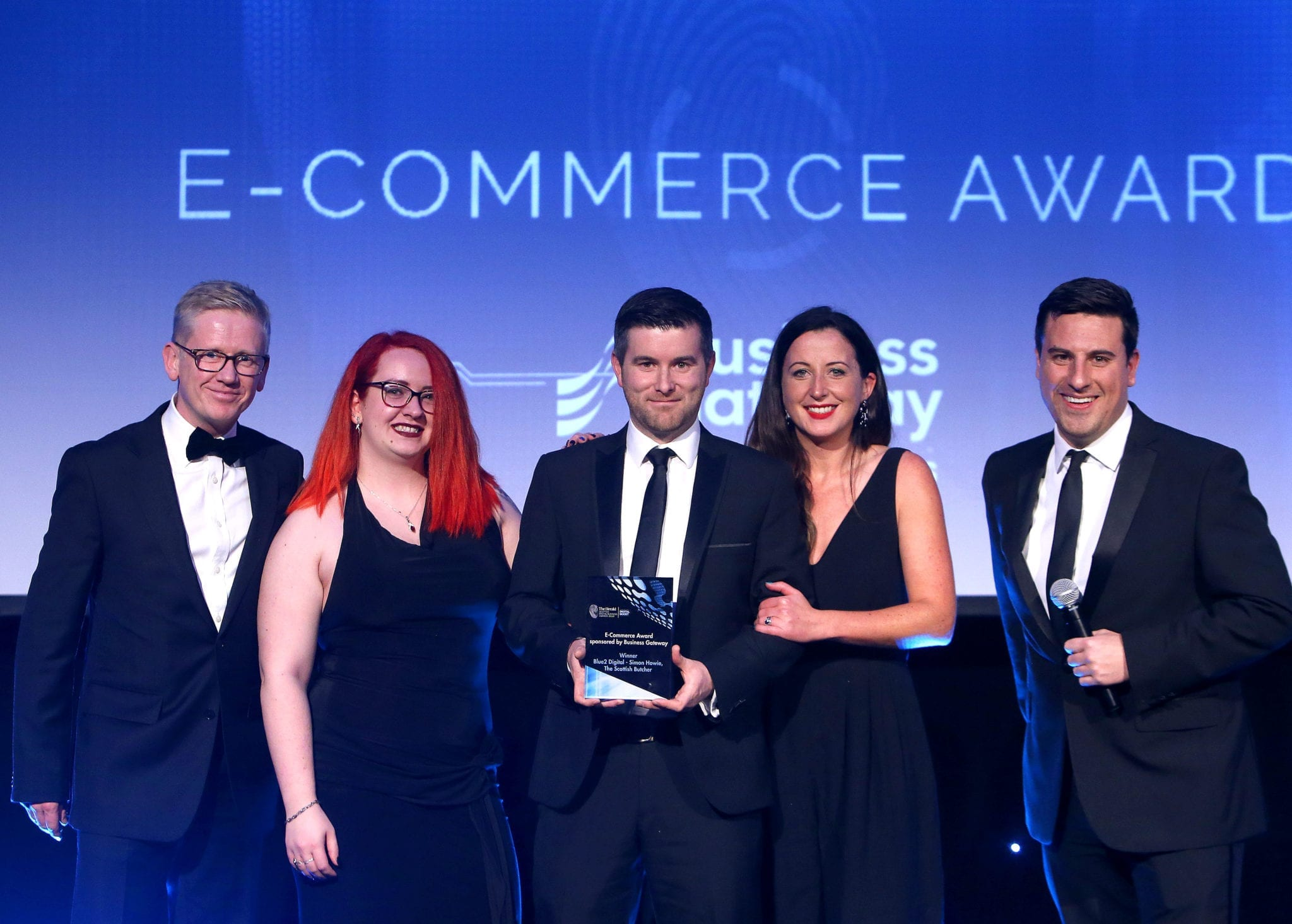 E-Commerce Award