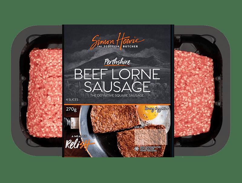 Perthshire Beef Lorne